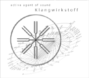 Klangwirkstoff Records KW002 - 'active agend of sound' - CD-Cover