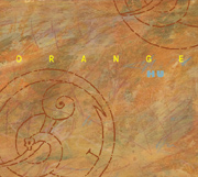 Orange - Hu -- CD-Cover
